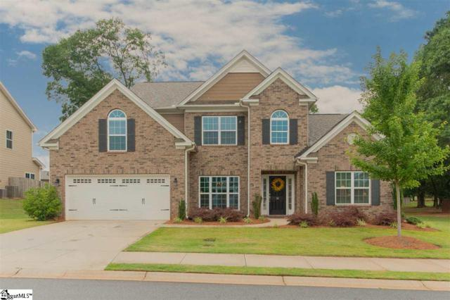 18 Belgian Blue Way, Fountain Inn, SC 29644 (#1395001) :: Hamilton & Co. of Keller Williams Greenville Upstate