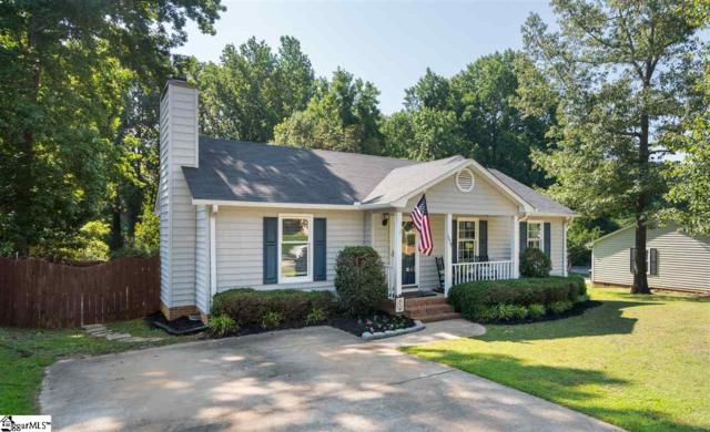 1039 Summit Drive, Greenville, SC 29609 (#1395012) :: The Toates Team