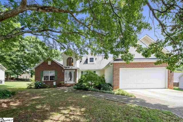 170 Amberwood Drive, Anderson, SC 29621 (#1395018) :: Hamilton & Co. of Keller Williams Greenville Upstate