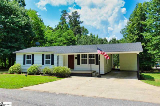 103 Jasper Drive, Belton, SC 29627 (#1395019) :: Hamilton & Co. of Keller Williams Greenville Upstate