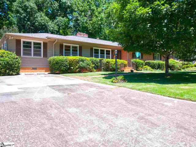 5 Alpine Way, Greenville, SC 29609 (#1395020) :: Connie Rice and Partners