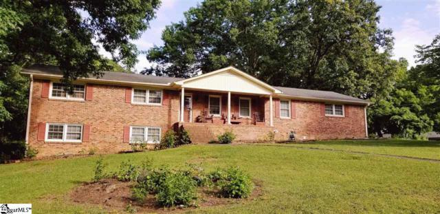 2 Confederate Circle, Taylors, SC 29687 (#1395022) :: The Haro Group of Keller Williams