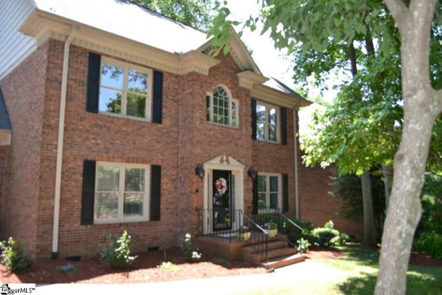 26 W Cranberry Lane, Greenville, SC 29615 (#1395027) :: Hamilton & Co. of Keller Williams Greenville Upstate