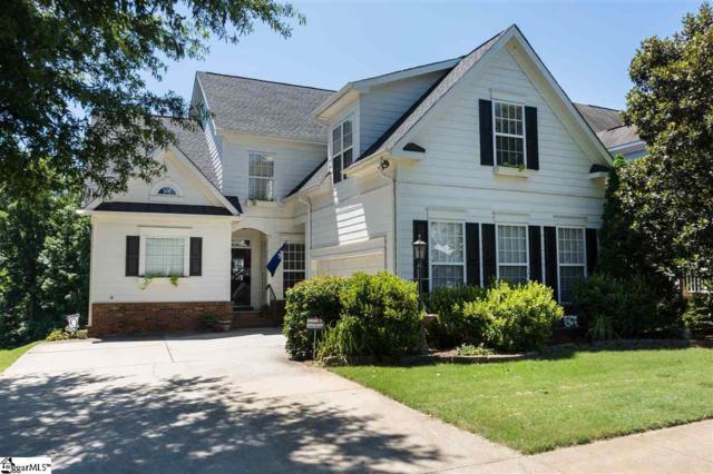 493 Drayton Hall Boulevard, Duncan, SC 29334 (#1395048) :: Mossy Oak Properties Land and Luxury