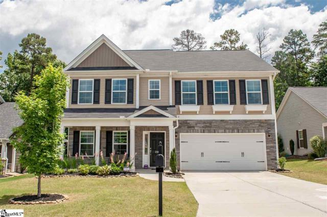 200 Pilger Place, Simpsonville, SC 29681 (#1395050) :: Hamilton & Co. of Keller Williams Greenville Upstate