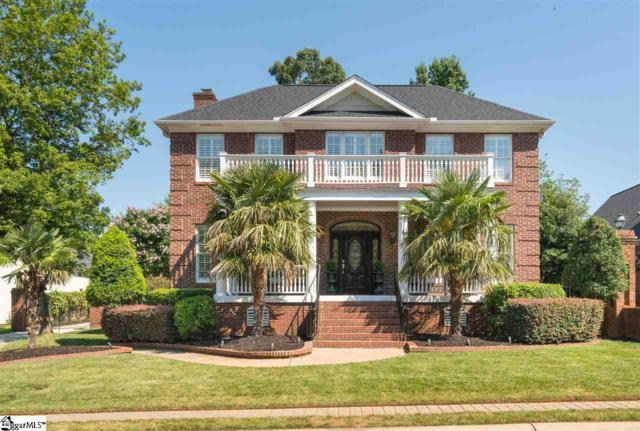 708 Lady Hillingdon Court, Greer, SC 29650 (#1395053) :: The Toates Team