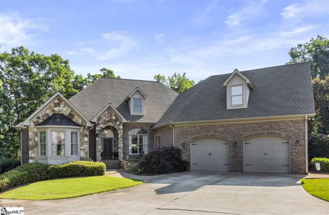 372 Island Green Lane, Inman, SC 29349 (#1395056) :: Hamilton & Co. of Keller Williams Greenville Upstate