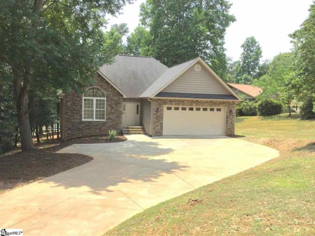 214 Trail End Road, Anderson, SC 29626 (#1395063) :: Hamilton & Co. of Keller Williams Greenville Upstate