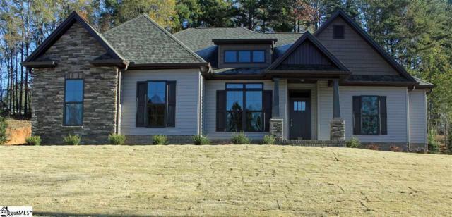 127 Mountain Lake Drive, Piedmont, SC 29673 (#1395082) :: Hamilton & Co. of Keller Williams Greenville Upstate
