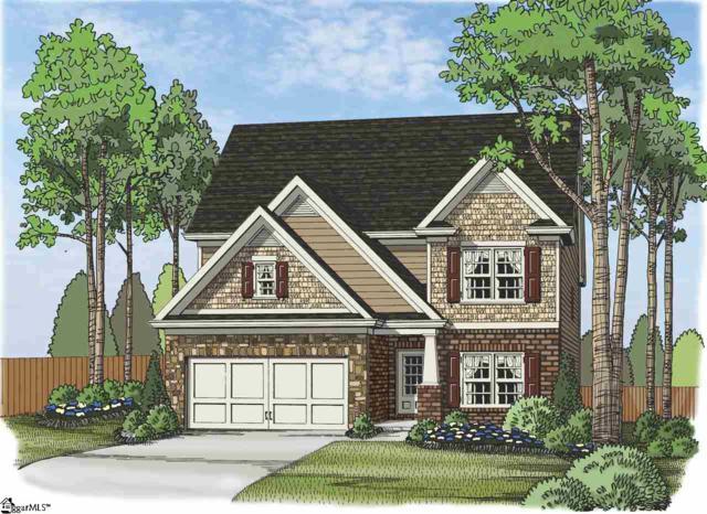 132 Sloan Avenue, Anderson, SC 29621 (#1395086) :: Hamilton & Co. of Keller Williams Greenville Upstate