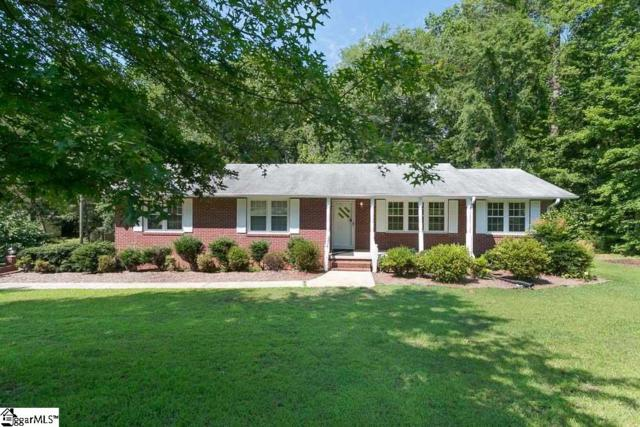 7803 N 25 Highway, Ware Shoals, SC 29692 (#1395089) :: Hamilton & Co. of Keller Williams Greenville Upstate