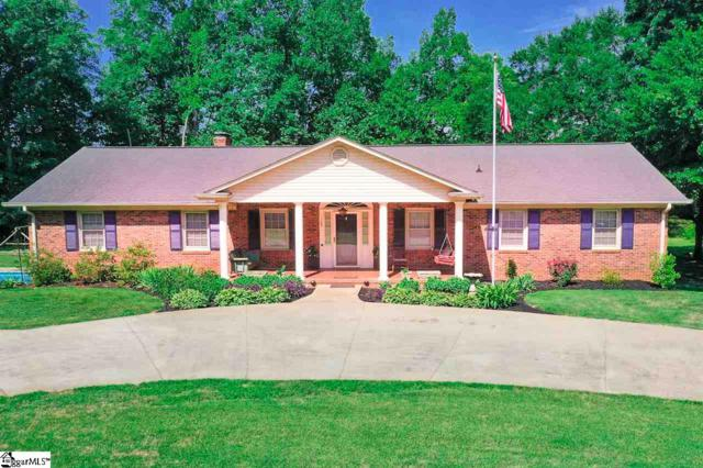 105 Groce Meadow Road, Taylors, SC 29687 (#1395091) :: The Haro Group of Keller Williams