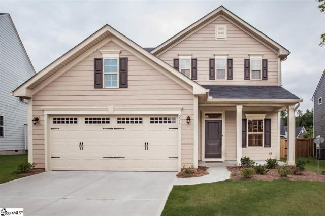 221 Waters Run Lane, Simpsonville, SC 29681 (#1395096) :: The Haro Group of Keller Williams
