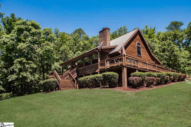 500 Upper Springs Road, Pickens, SC 29671 (#1395105) :: J. Michael Manley Team