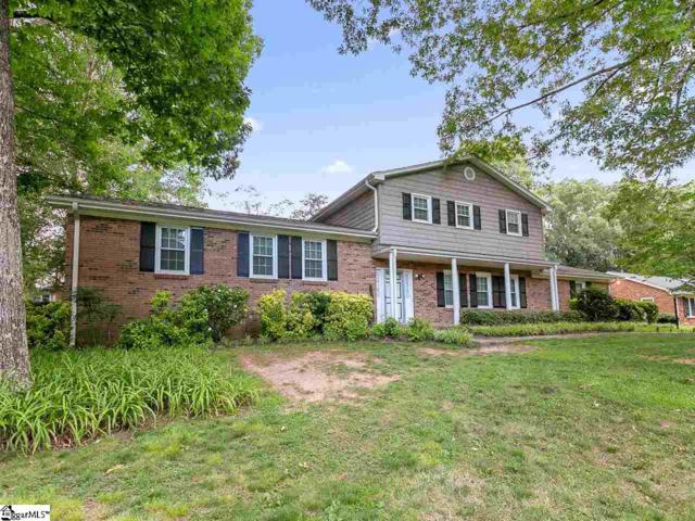 414 Fairway Drive, Spartanburg, SC 29303 (#1395108) :: J. Michael Manley Team