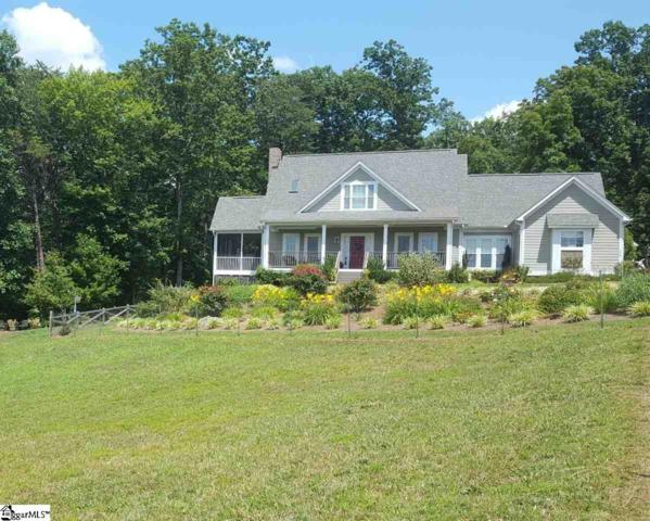 236 Solesbee Road, Landrum, SC 29356 (#1395127) :: Connie Rice and Partners