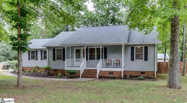 303 Dalewood Drive, Simpsonville, SC 29681 (#1395135) :: The Haro Group of Keller Williams