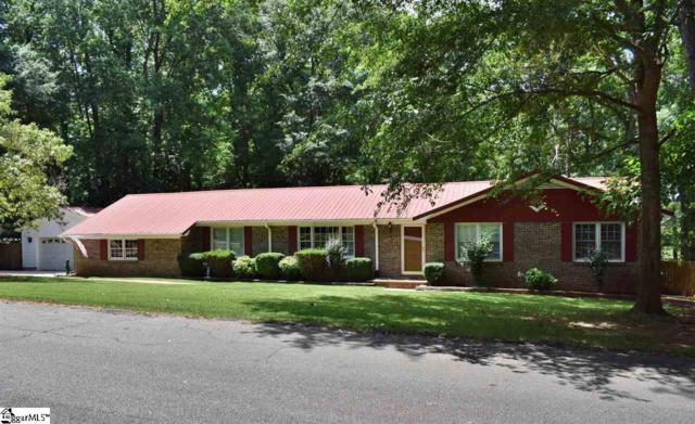 3 Lantern Drive, Greer, SC 29651 (#1395136) :: Coldwell Banker Caine
