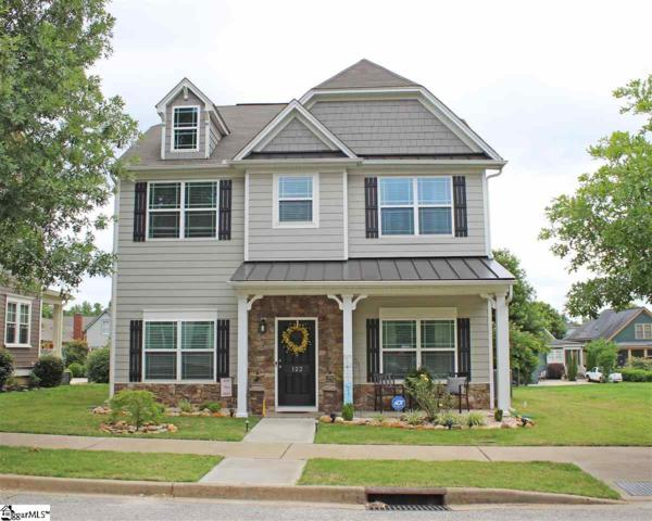 123 Carruth Street, Simpsonville, SC 29680 (#1395145) :: The Toates Team