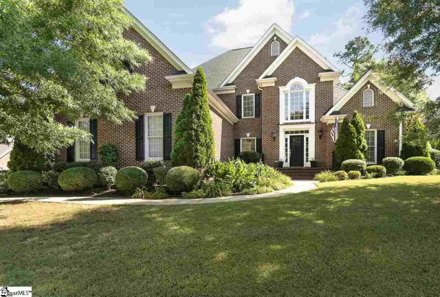 22 Graywood Court, Simpsonville, SC 29680 (#1395149) :: Hamilton & Co. of Keller Williams Greenville Upstate