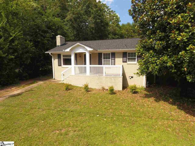 121 Maco Street, Greenville, SC 29607 (#1395152) :: The Toates Team