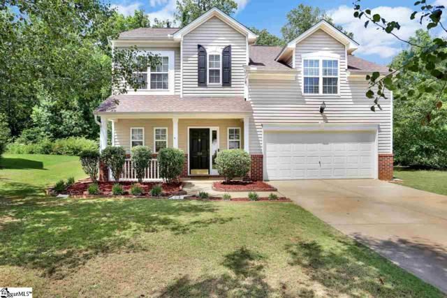 334 Stillwater Court, Simpsonville, SC 29681 (#1395182) :: J. Michael Manley Team