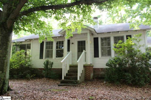 2301 N 25 Highway, Travelers Rest, SC 29690 (#1395185) :: Connie Rice and Partners