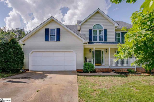 205 Woodington Drive, Greenville, SC 29607 (#1395207) :: Coldwell Banker Caine
