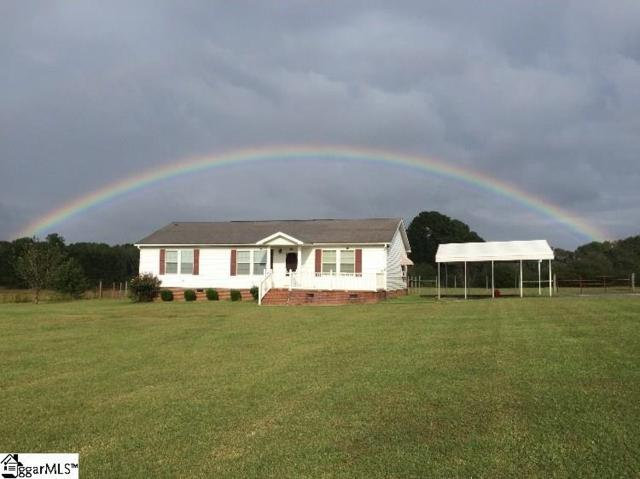 2025 Reedy Fork Road, Pelzer, SC 29669 (#1395218) :: Connie Rice and Partners