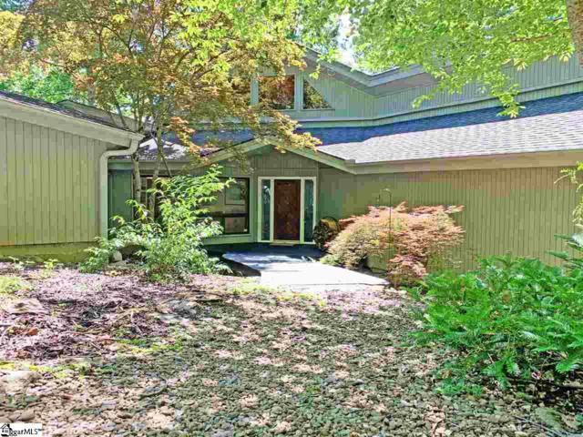 18 River Ridge Road, Marietta, SC 29661 (#1395249) :: Connie Rice and Partners