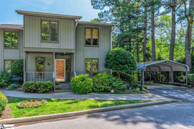 24 Graystone Way, Taylors, SC 29687 (#1395250) :: RE/MAX RESULTS