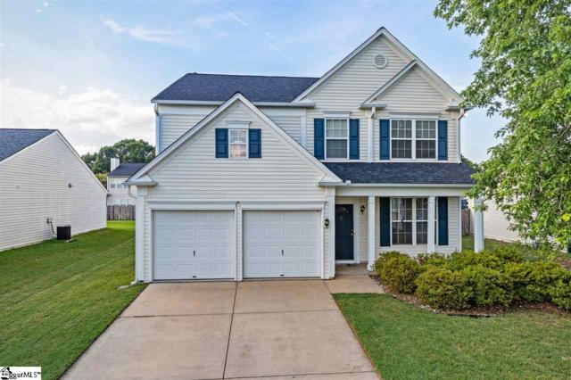 7 Brunner Court, Greer, SC 29650 (#1395259) :: J. Michael Manley Team