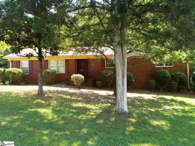 110 Stagecoach Drive, Anderson, SC 29625 (#1395264) :: The Haro Group of Keller Williams