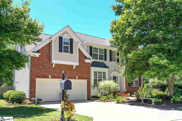 4 Shadowrock Court, Simpsonville, SC 29681 (#1395268) :: Coldwell Banker Caine