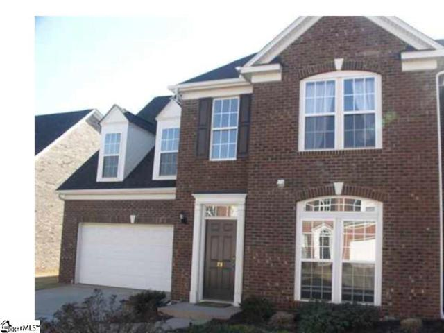 28 Everleigh Court, Simpsonville, SC 29681 (#1395269) :: Coldwell Banker Caine