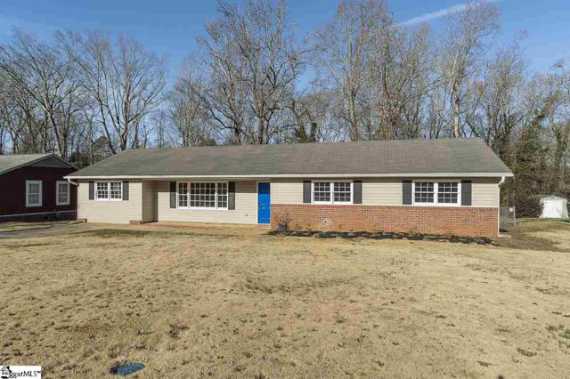 125 Montclair Road, Mauldin, SC 29662 (#1395279) :: J. Michael Manley Team
