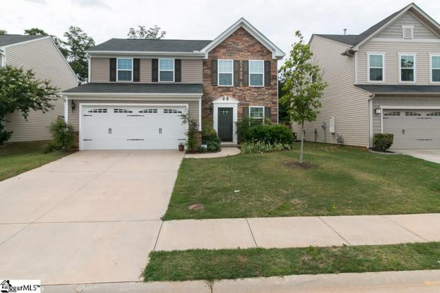 116 Shale Court, Greenville, SC 29607 (#1395280) :: Coldwell Banker Caine