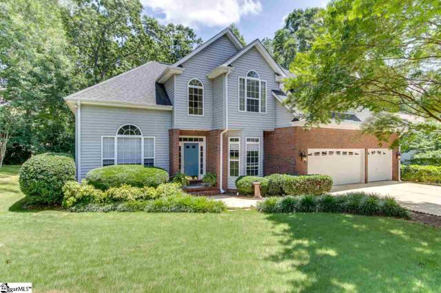 1 Holly Trace, Simpsonville, SC 29681 (#1395283) :: Coldwell Banker Caine