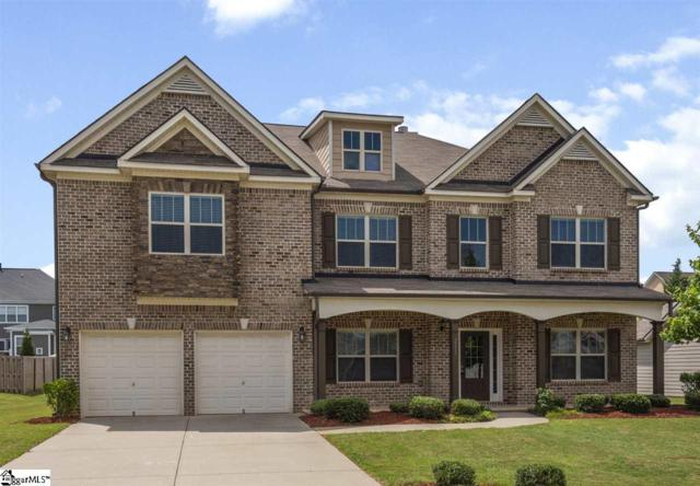 211 Coburg Court, Boiling Springs, SC 29316 (#1395325) :: The Toates Team