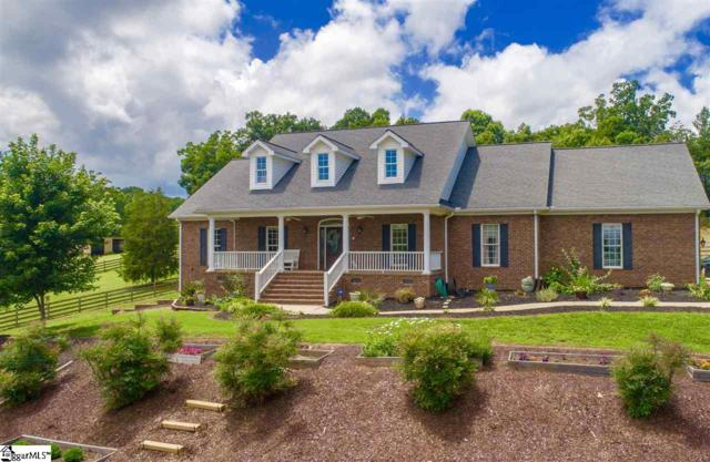 956 Laurelwood Way, Landrum, SC 29356 (#1395333) :: Connie Rice and Partners