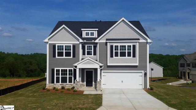 404 Marietta Lane Homesite 50, Greer, SC 29651 (#1395335) :: The Toates Team