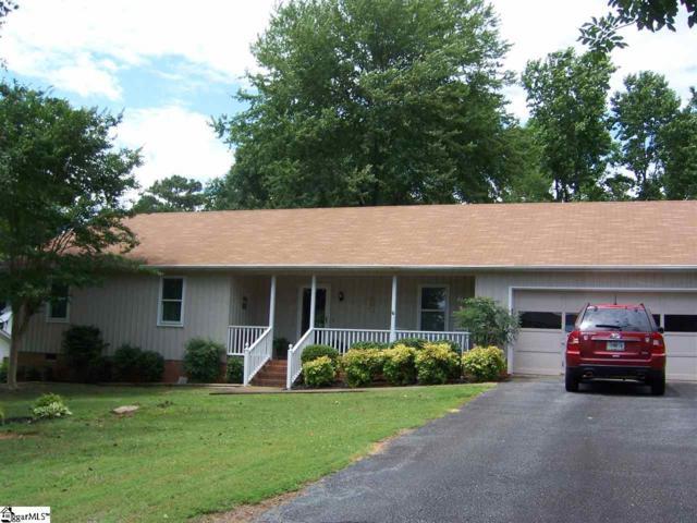 212 Tanglewood Court, Spartanburg, SC 29303 (#1395346) :: J. Michael Manley Team