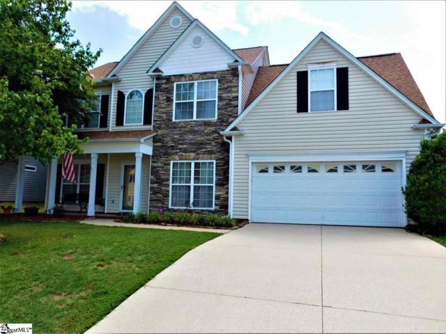 4 Crown Empire Court, Simpsonville, SC 29681 (#1395354) :: Coldwell Banker Caine