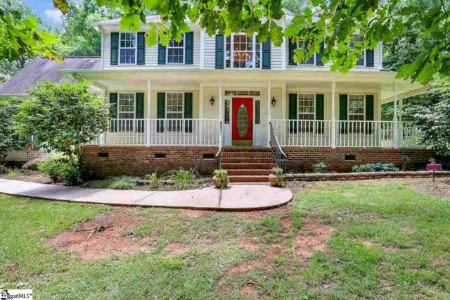 2 Flintlock Court, Piedmont, SC 29673 (#1395366) :: J. Michael Manley Team