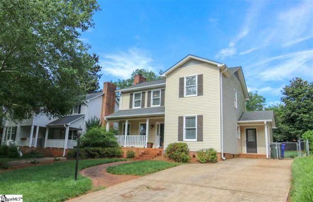 34 N Avondale Drive, Greenville, SC 29609 (#1395368) :: The Haro Group of Keller Williams