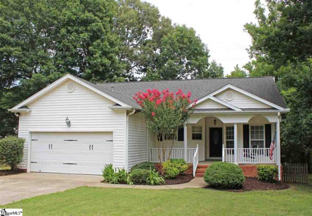107 Groveton Court, Simpsonville, SC 29681 (#1395384) :: Coldwell Banker Caine