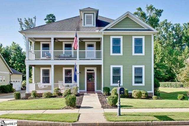 300 Palladio Drive, Greenville, SC 29617 (#1395420) :: Hamilton & Co. of Keller Williams Greenville Upstate