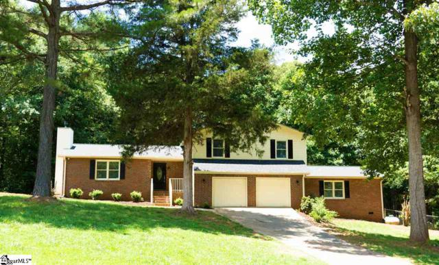 105 Breezy Hill Lane, Woodruff, SC 29388 (#1395460) :: Coldwell Banker Caine