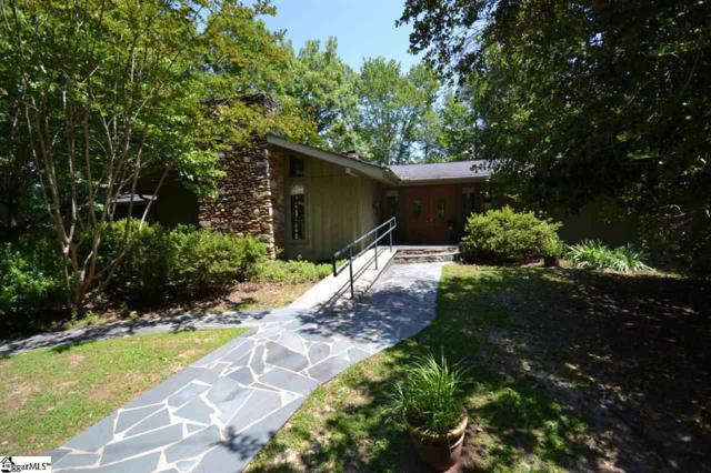 1110 Moody Bridge Road, Cleveland, SC 29365 (#1395464) :: Connie Rice and Partners