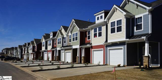 370 Hague Drive Lot 98, Duncan, SC 29334 (MLS #1395472) :: Resource Realty Group